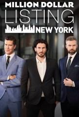 show Million Dollar Listing New York