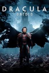 movie Dracula Untold (2014)