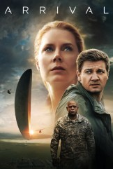 movie Arrival (2016)