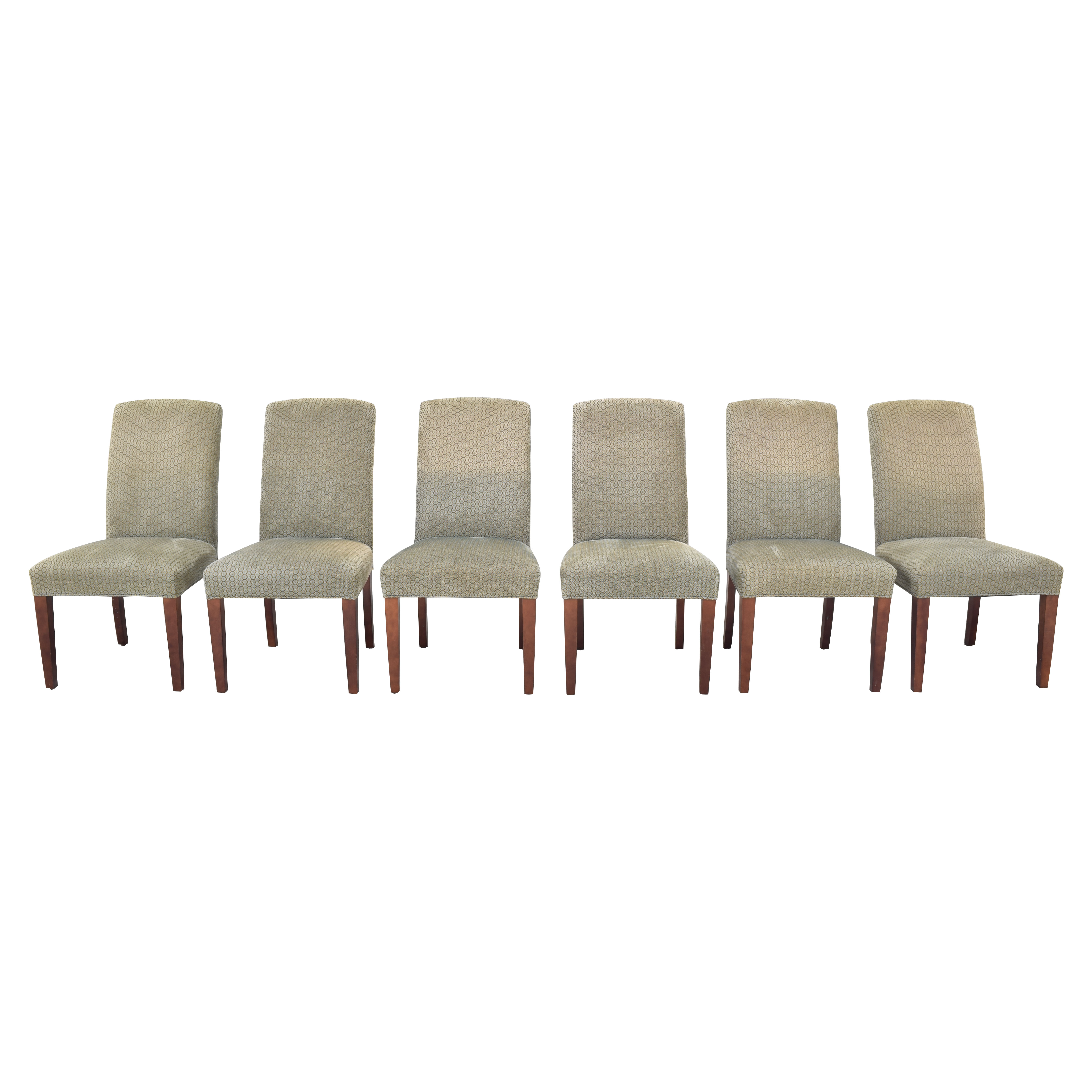 86 Off Crate Barrel Crate Barrel Dining Room Chairs Chairs