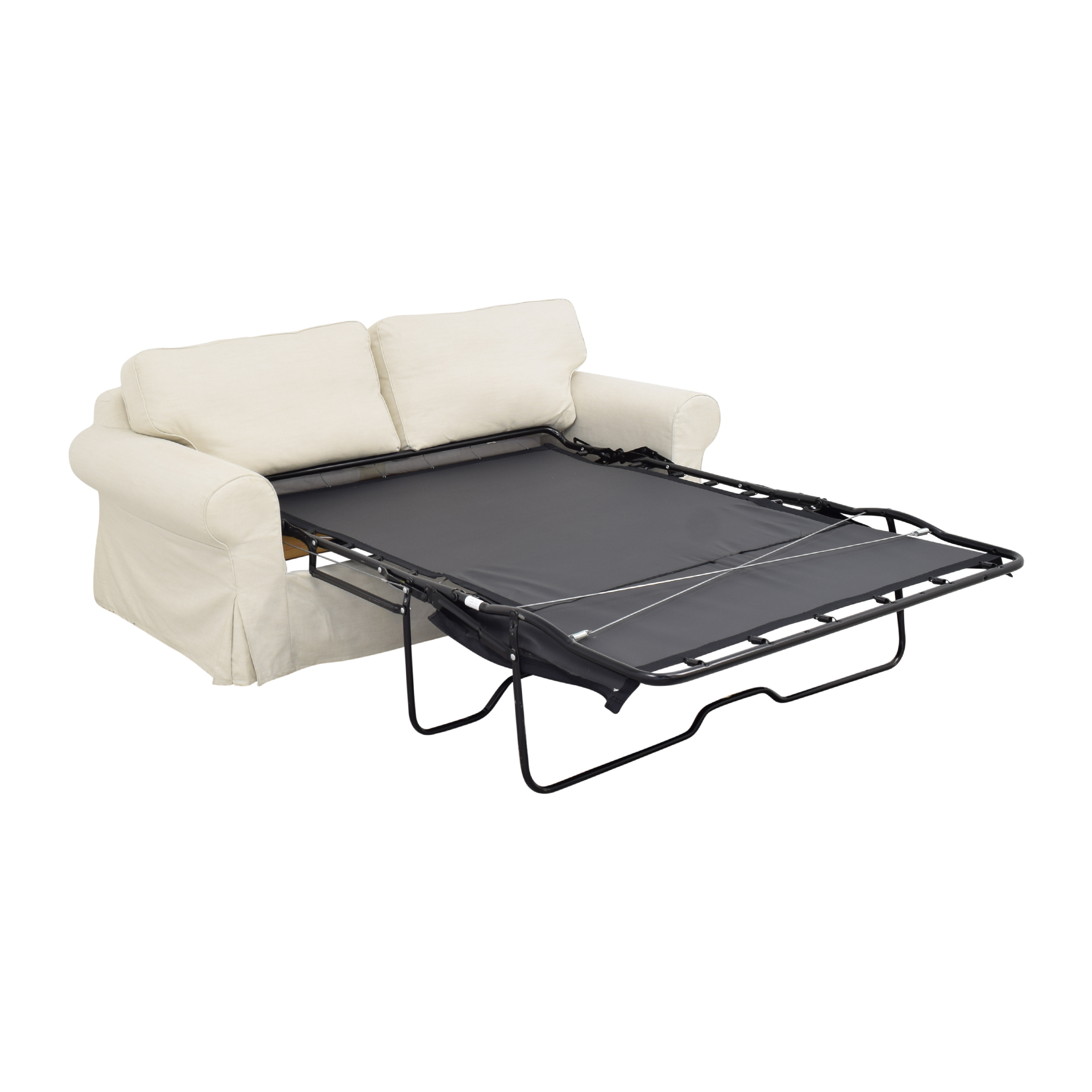 69 Off Ikea Ikea Ektorp Sofa Bed Sofas