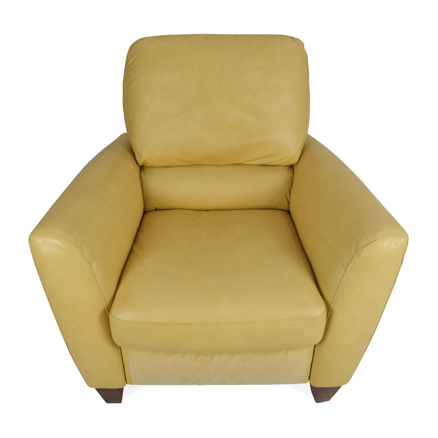 89 off macy s macy s recliner chair chairs