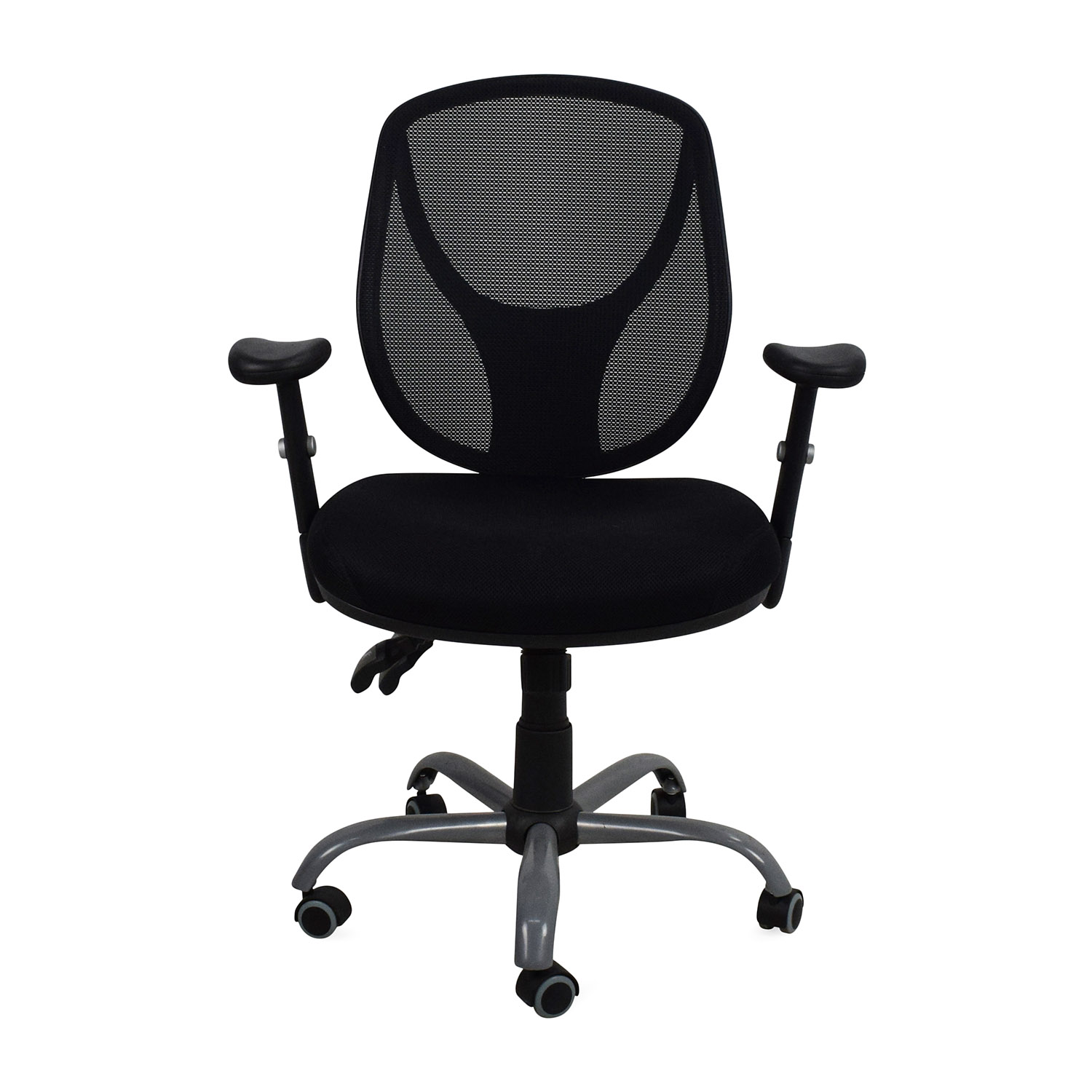 Office Chairs At Staples 75 Off Staples Staples Acadia Ergonomic Mesh Office Chair Chairs
