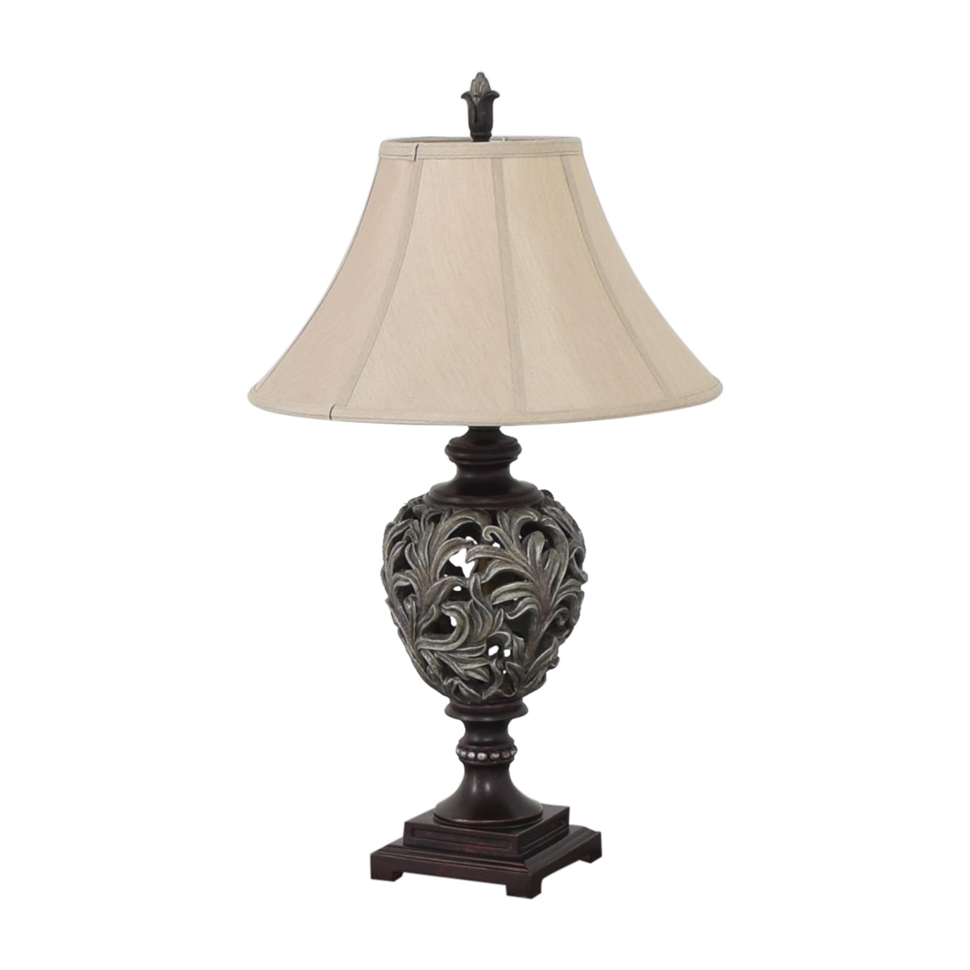 44 off ashley furniture ashley furniture deborah table lamp decor