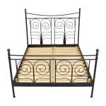 36 Off Ikea Ikea Noresund Queen Bed Beds