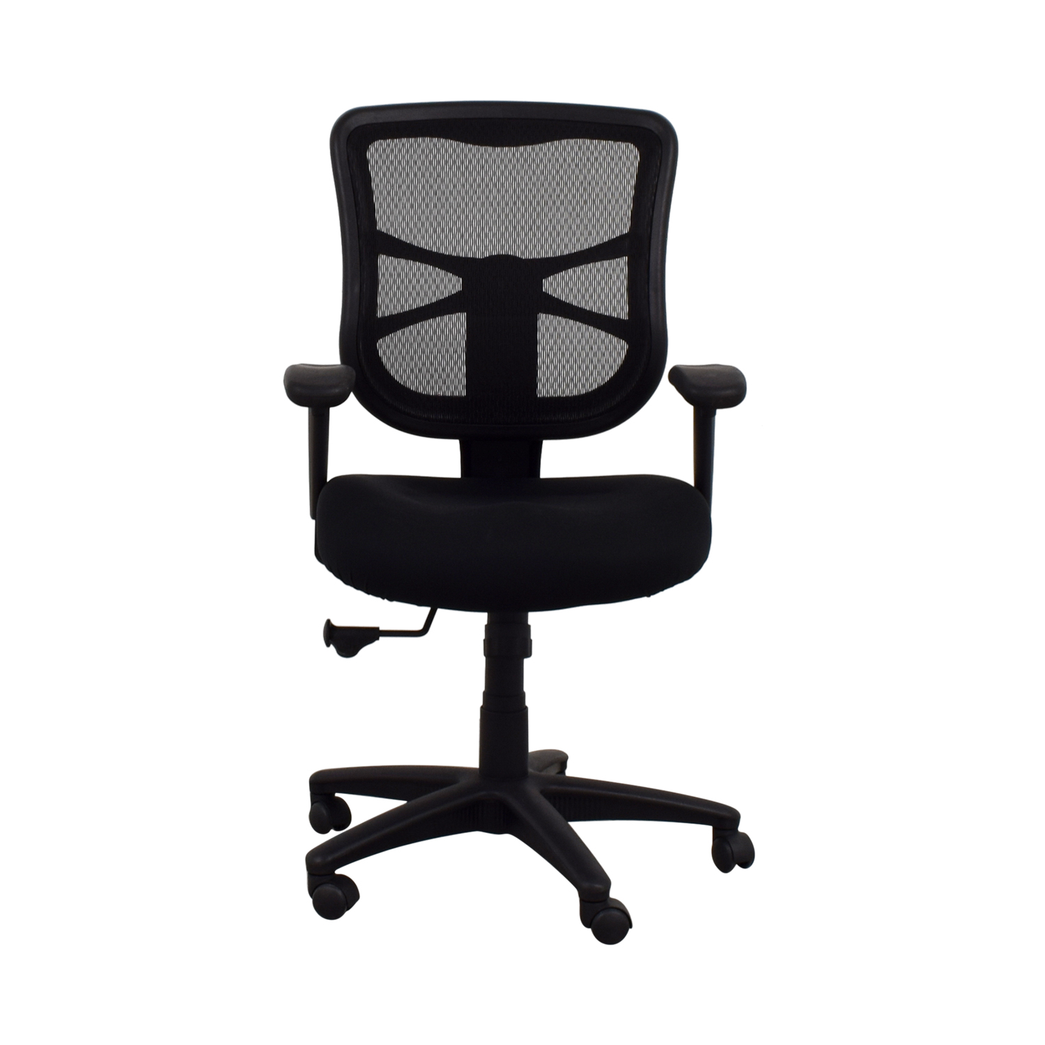Office Chairs At Staples 53 Off Staples Staples Adjustable Desk Chair Chairs