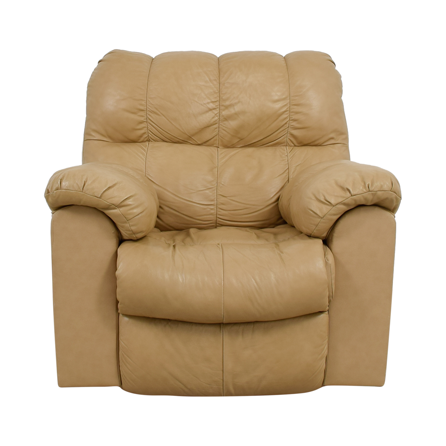 Ashley Furniture Recliner Chairs 90 Off Ashley Furniture Ashley Furniture Tan Leather Recliner Chairs