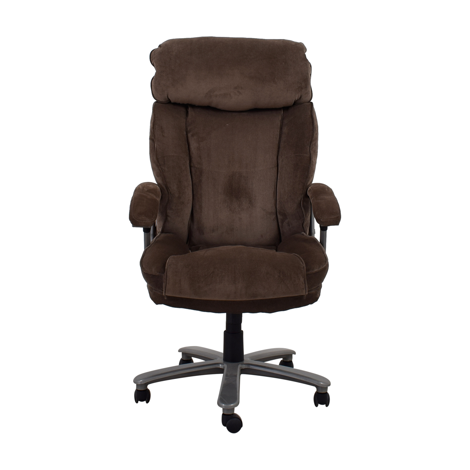 Comfy Office Chairs 78 Off Office Depot Office Depot Grey Office Chair Chairs