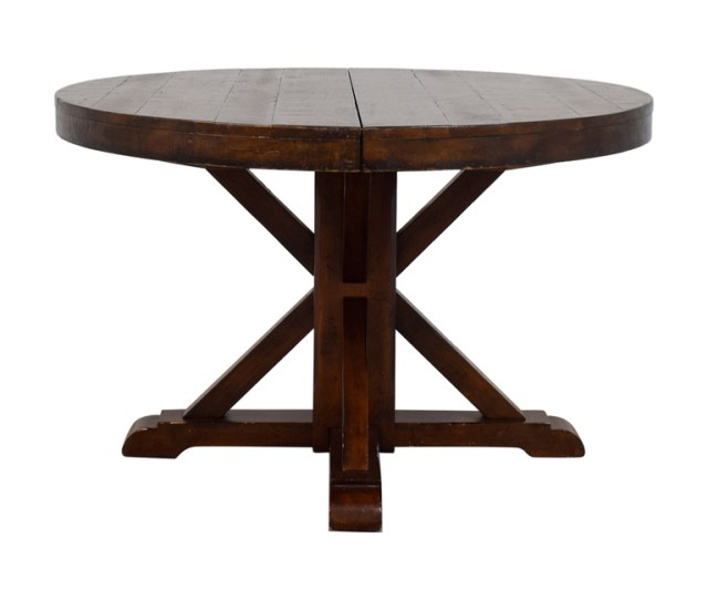Pottery Barn Dining Table