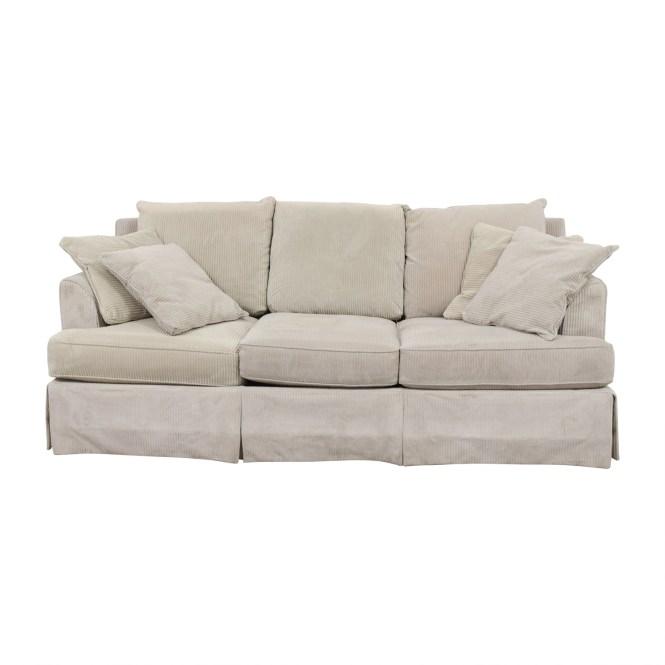 Martha Stewart Tufted Sofa Review Home Co