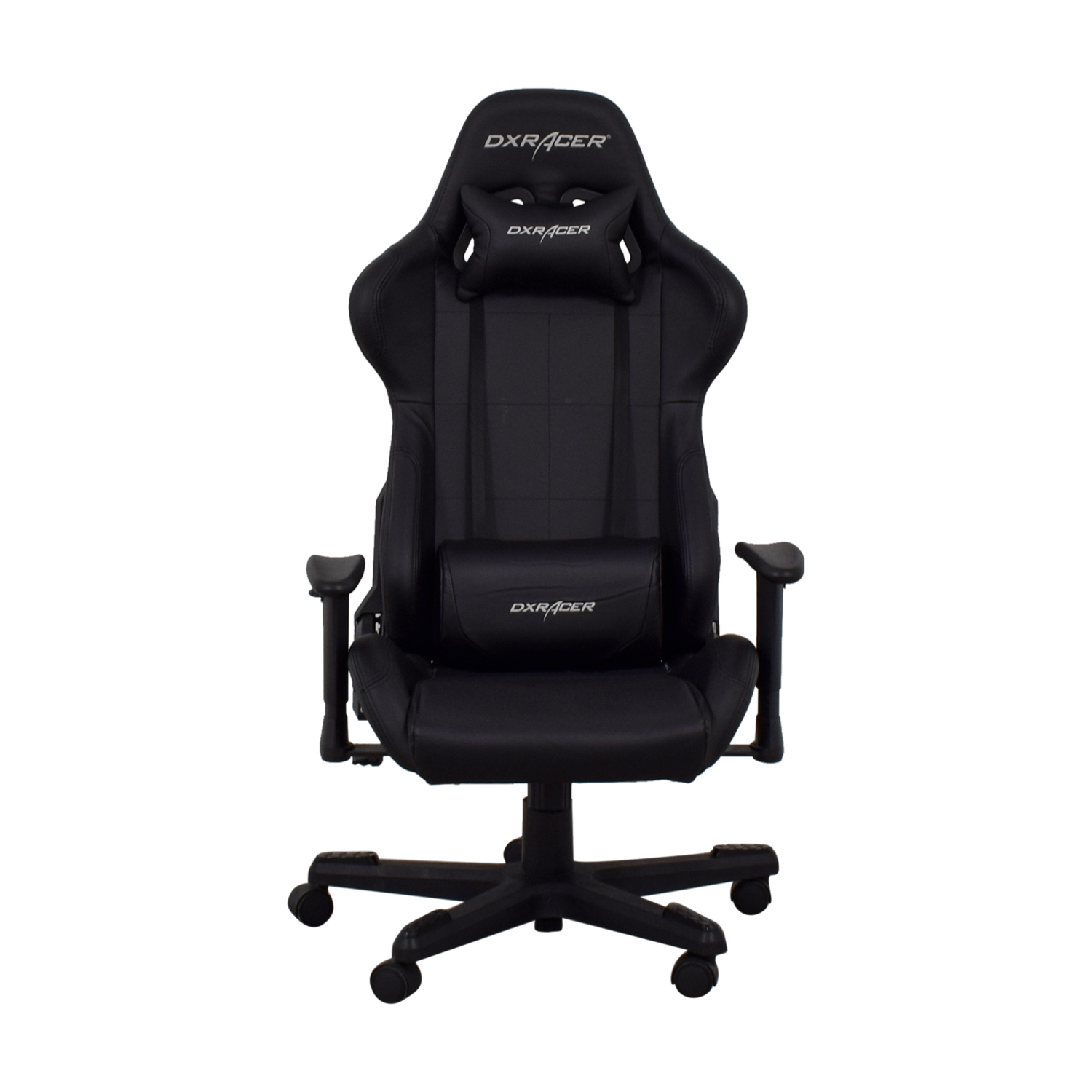 Dxracer Office Chair 76 Off Dxracer Dxracer Formula Series Ergonomic Highback Gaming Chair With Lumbar Support Chairs