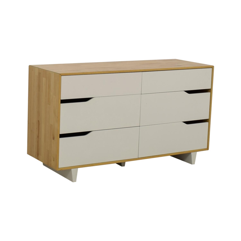 Ikea Mandal 6 Drawer Dresser Price  BestDressers 2019