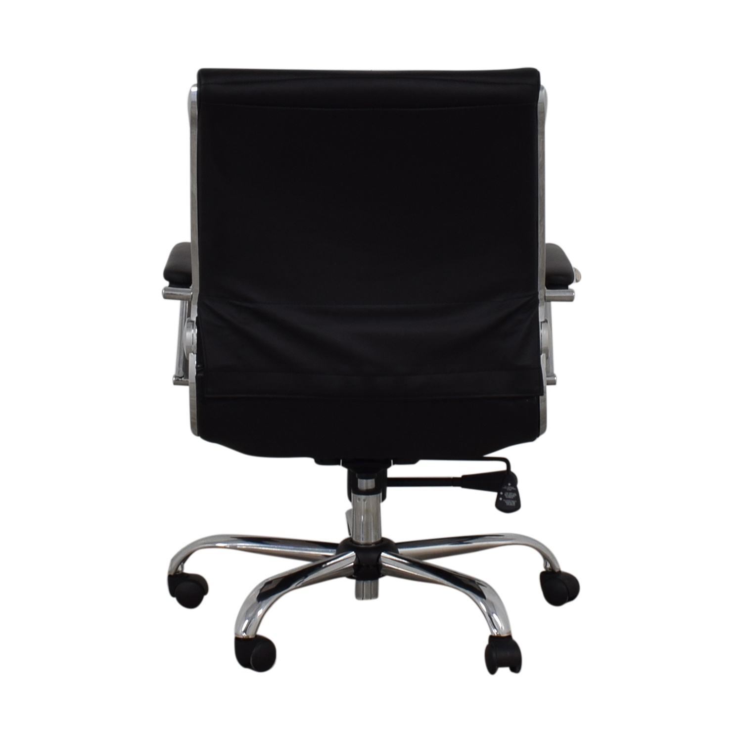 Office Chairs At Staples 75 Off Staples Staples Adjustable Black Office Chair Chairs