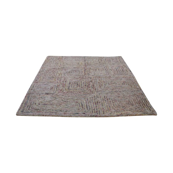 71 - Crate & Barrel Mackenzie Area Rug