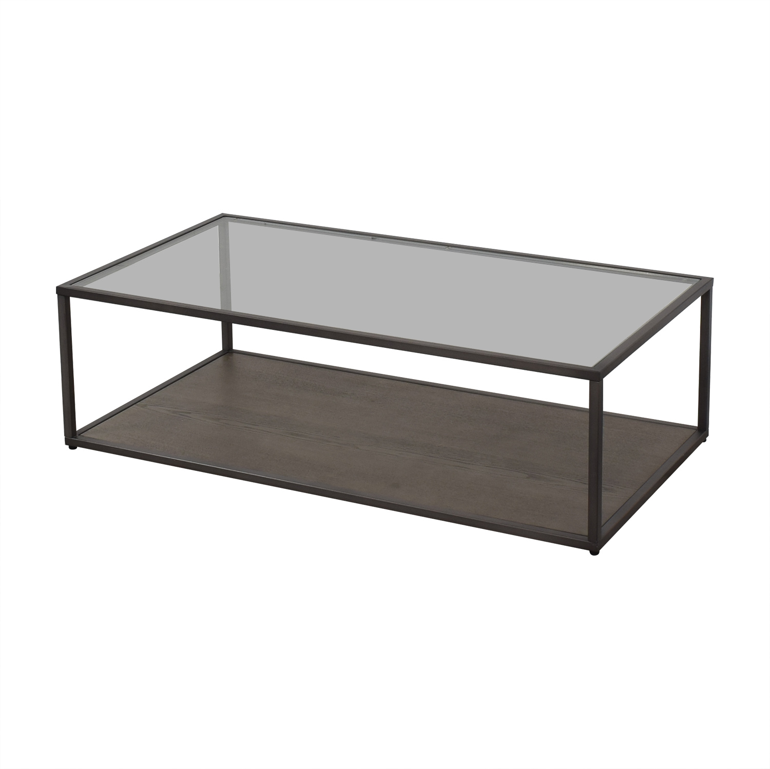 33 off crate barrel crate barrel switch coffee table tables