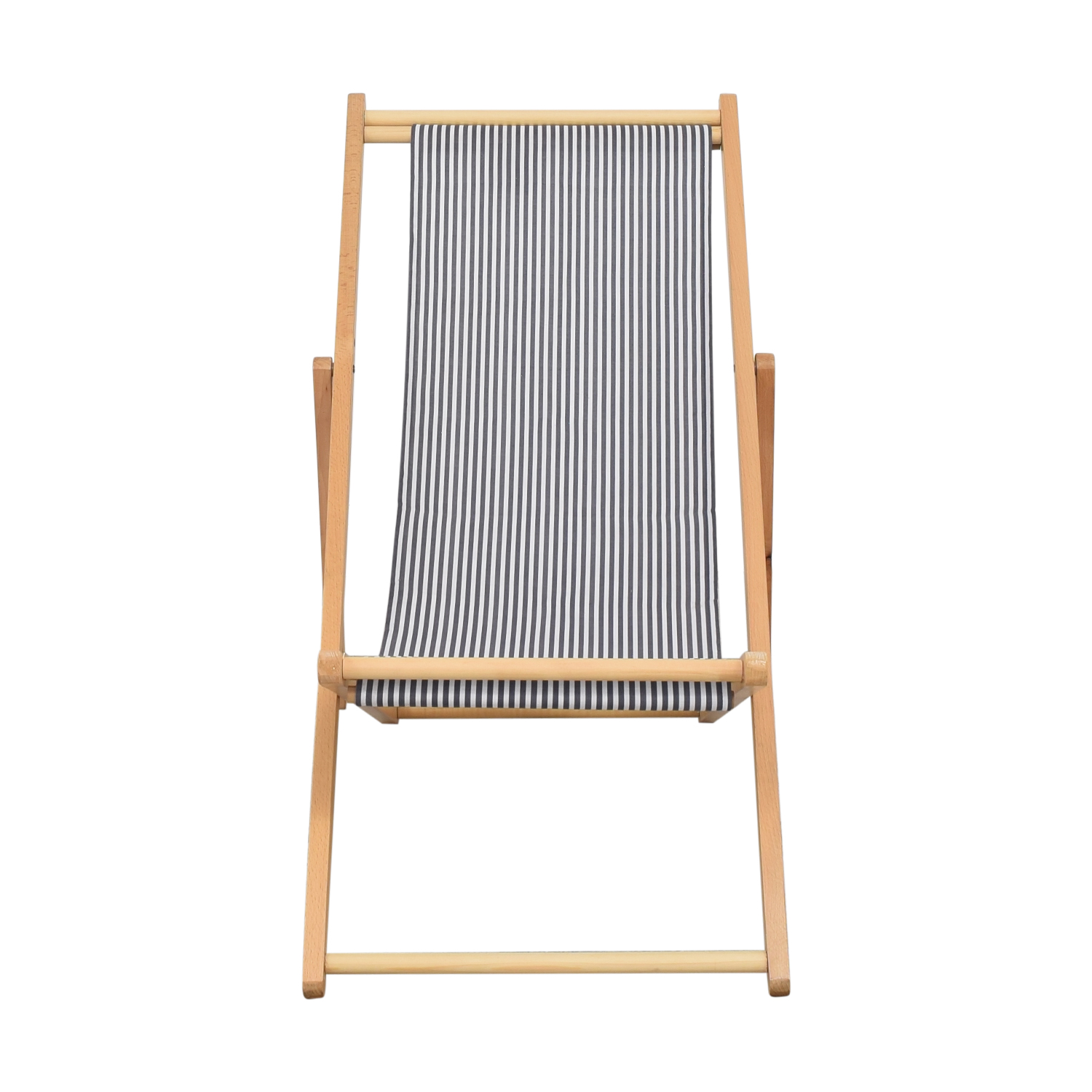 37 Off The Inside The Inside Cabana Chair With Sling Chairs