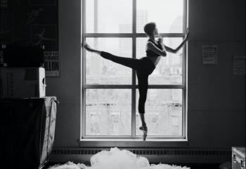 7 упражнений для фигуры балерины