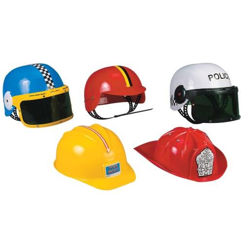 Career Hats Set of 5