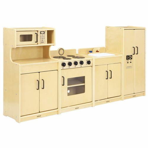 child kitchen set calphalon essentials carolina units 19690 1 jpg