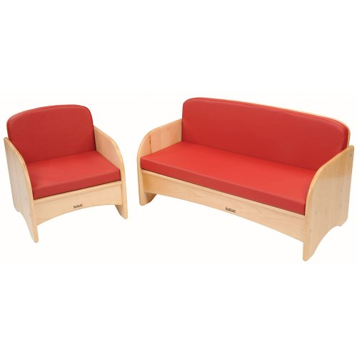 couch and chair set crown royal for sale premium solid maple group 32166 rd jpg