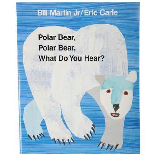 Bear Cards What Sequencing Polar Bear You Do Hear Polar