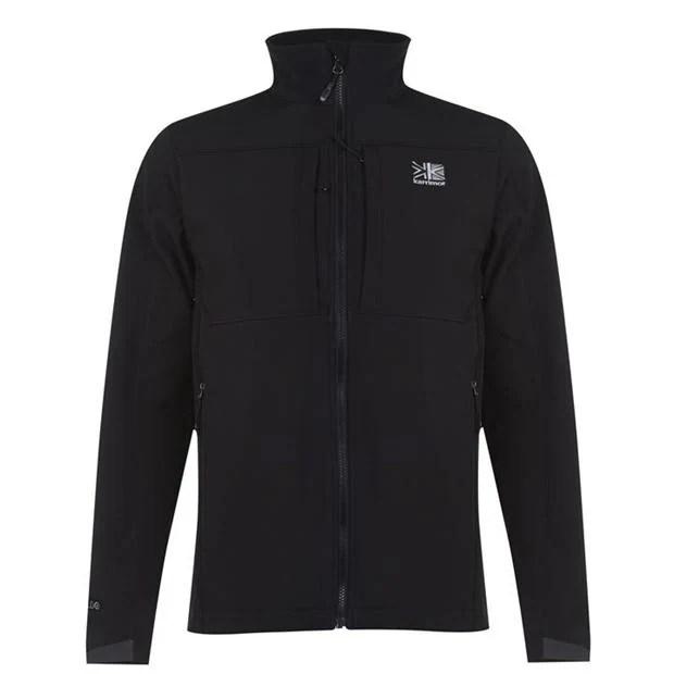 Karrimor  Karrimor Ridge Softshell Jacket Mens  Mens