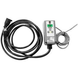 Johnson Controls Electronic Temperature Control with Dual
