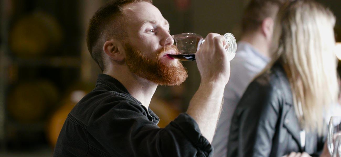Keith Tulloch Wine Tastings