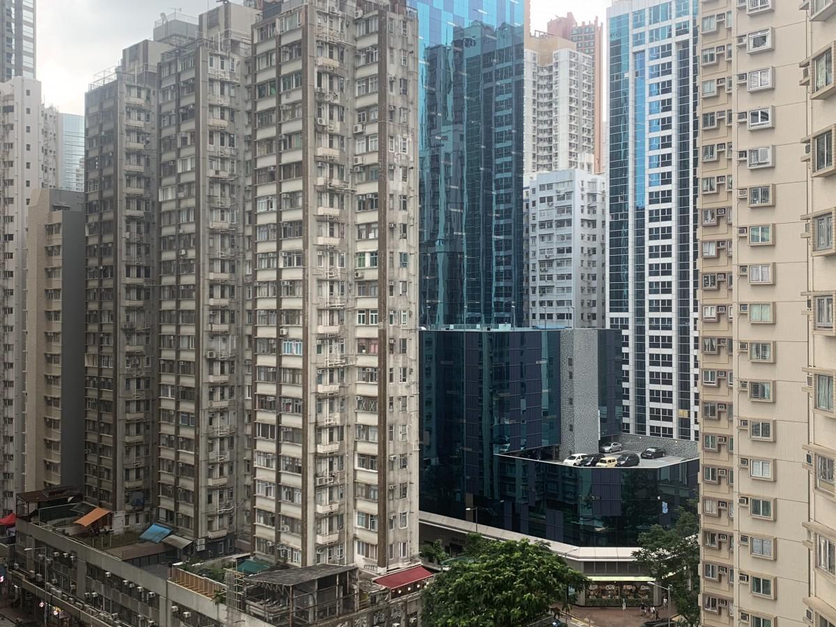 香港政府,アメリカ人,這段期間有39,香港老化不利生產力 - 政經密碼: 周顯 - am730