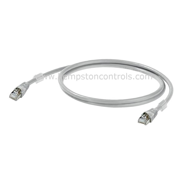 Weidmuller 1165940020 WEIDMULLER CONNECTOR CABLE, RJ45 TO