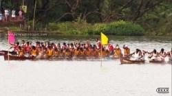 Mangalassery Boat Race
