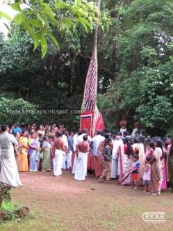 Neeliyar Bhagavathi Theyyam