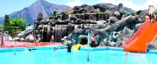 Fantasy Park Near Malampuzha