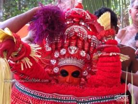 Vishnumoorthy Theyyam
