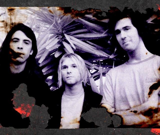 Original Recordings By Nirvana Nine Inch Nails Guns N Roses Lost In Studio Fire