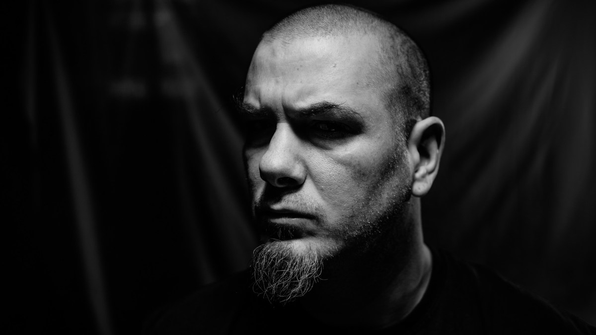 Phil Anselmo I Am Reckless I Am Absurd And I Am All
