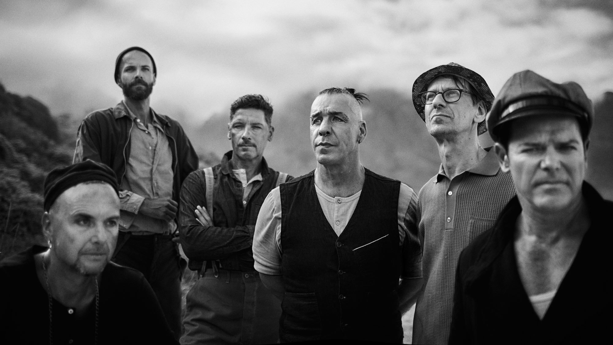 Here Are The English Lyrics To The New Rammstein Song