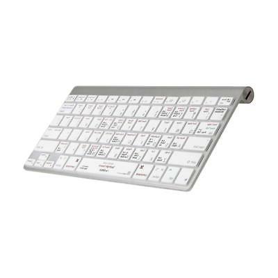 LogicKeyboard LogicSkin MacBook Pro Keyboard C