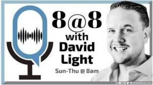 8 in 8 with David Light: Sunday, April 11 – News