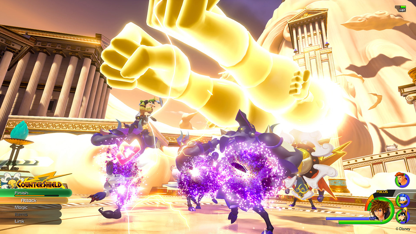 Images  KINGDOM HEARTS III  Kingdom Hearts Insider