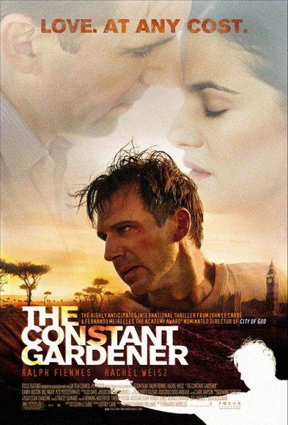 'The Constant Gardener'