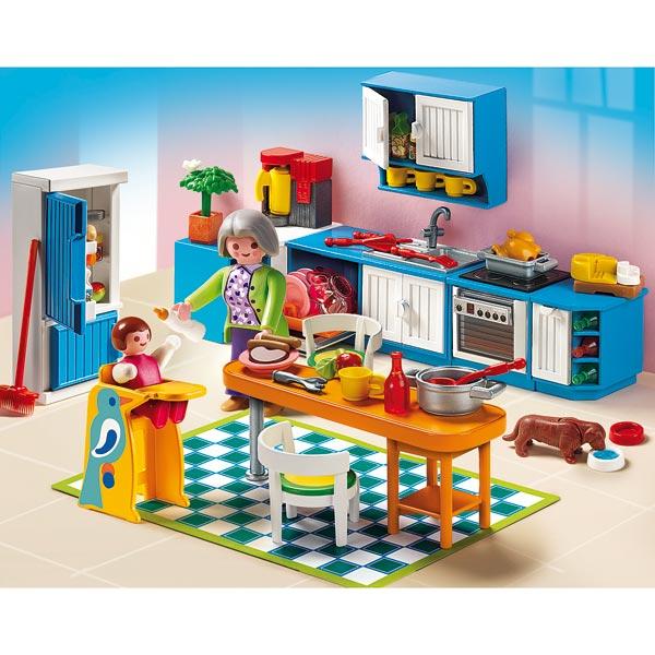 Salon Moderne Playmobil Jouet Club | Studio Des Invités 5586 ...