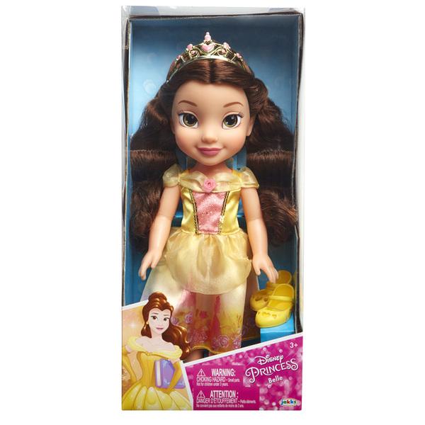Poupe Disney Princesses 38 Cm Belle Taldec King Jouet