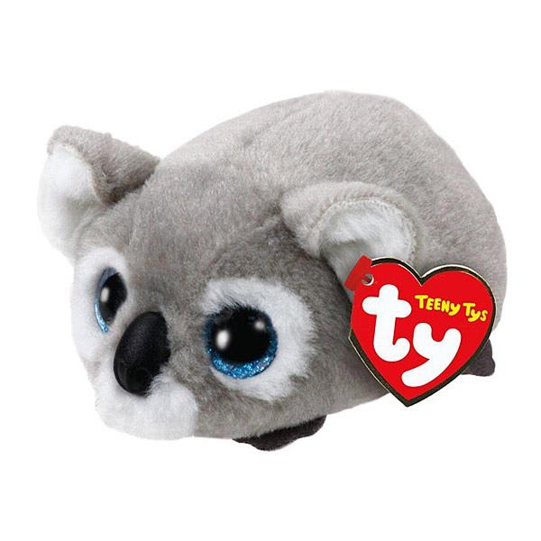 Peluche Tenny Tys Kaleb Le Koala 8 Cm TY King Jouet