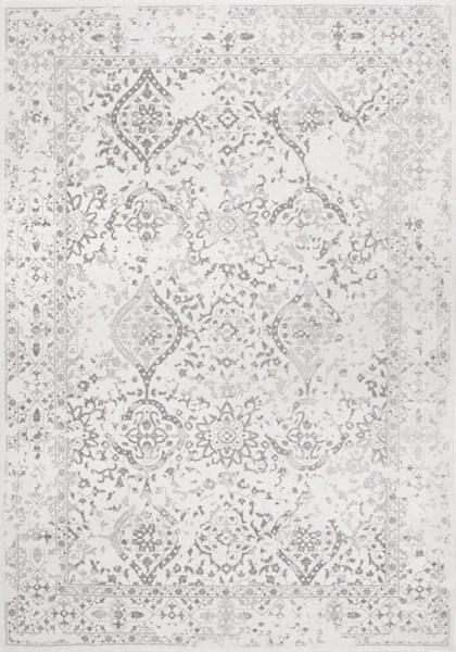 ivory vintage odell square area rug 8x8