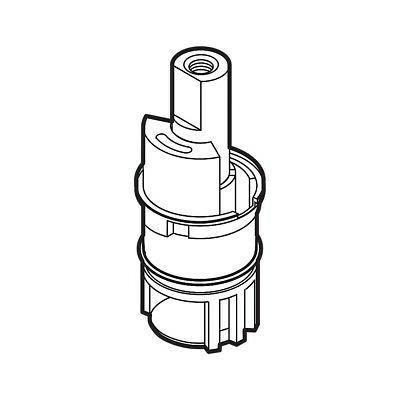 faucet parts delta faucet rp24096 stem unit assembly faucet stems