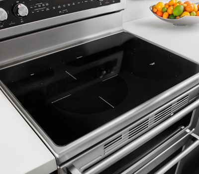 kitchen aid double oven timer for hearing impaired 30