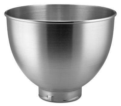 kitchen aid bowls rental classic series 4 5 quart tilt head stand mixer stainless steel bowl