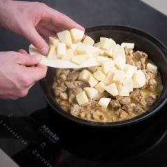 Kitchen Cutting Boards Shaker Cabinet Doors 羊肉榅桲塔吉炖菜 | 食谱 厨房故事