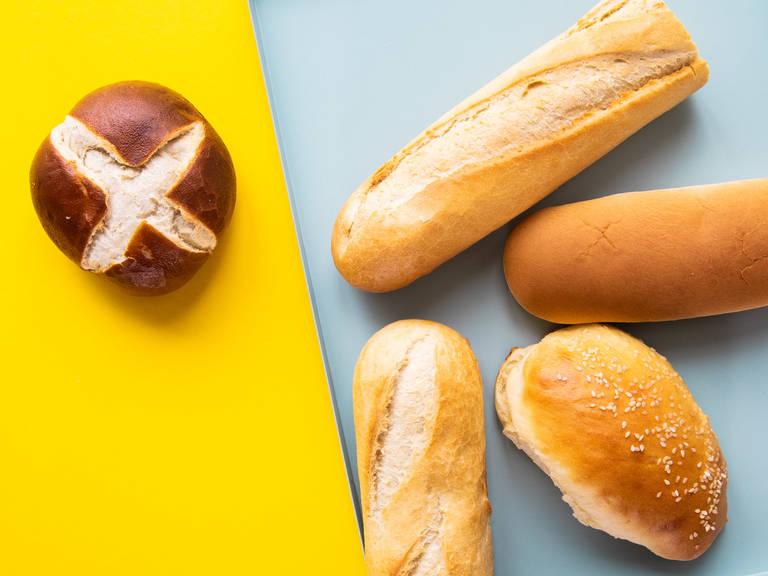 build a better hot dog丨kitchen stories